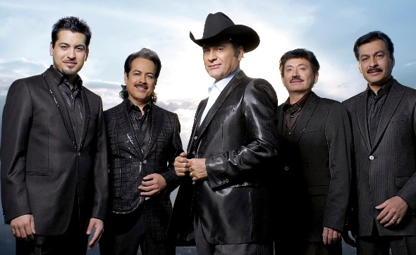 Los Tigres del Norte will perform at Ravinia Sept. 17, Mexican Independence Day.