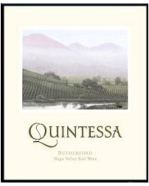 Quintessa Red