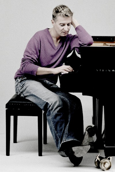 French pianist Jean-Yves Thibaudet excelled in the role of Liszt's shadowy protagonist.