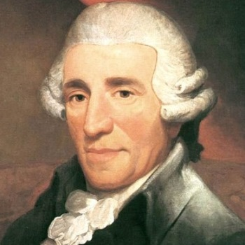 Joseph Haydn's Op. 76 string quartets marked a summing up of his art.