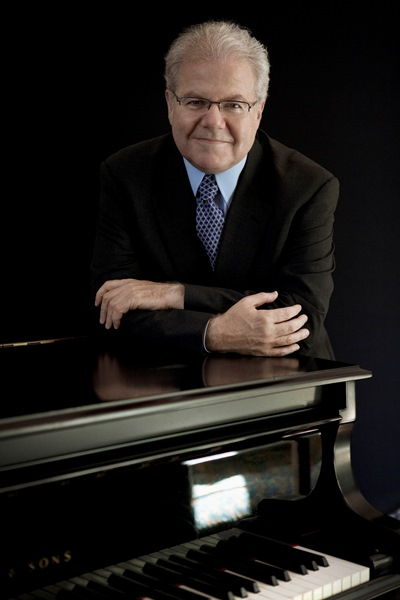 Pianist Emanuel Ax's dramatic Beethoven cadenza evoked a Shakespeare soliloquy.