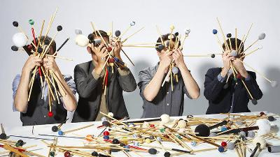 third-coast-percussion-ensemble-is-among-the-groups-that-will-perform