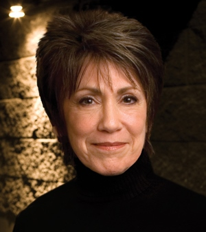 Barbara Gaines, founder and artistic director of Chicago Shakespeare Theater.