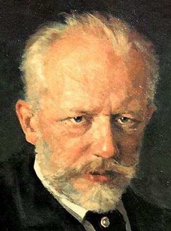 Tchaikovsky composed 'The Sleeping Beauty' ballet soon after his Fifth Symphony.