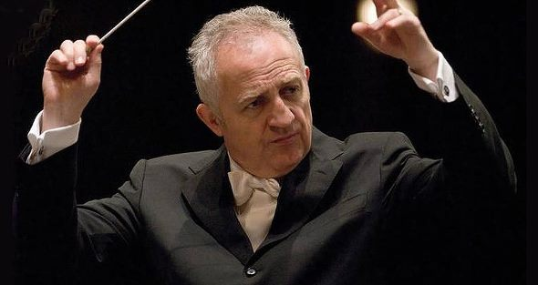 Bramwell Tovey led the Chicago Symphony Orchestra in the complete Act II from Tchaikovsky's ballet 'The Sleeping Beauty.'