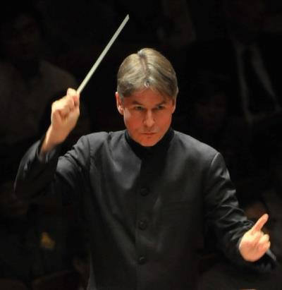 Salonen's Debussy was languorous and shimmering.