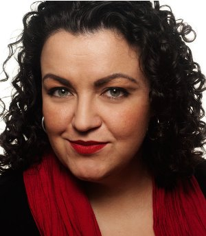 Mezzo-soprano Ann McMahon Quintero is among featured soloists.