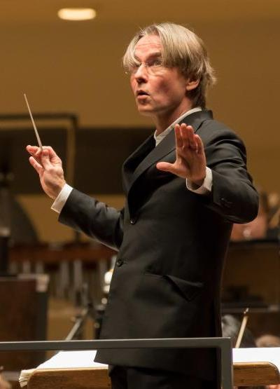 "Esa-Pekka Salonen presided over a ""Petrouchka"" of wit and passion. (Todd Rosenberg)"