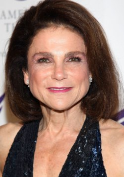 Actress Tovah Feldshuh will help to narrate the story of Verdi at Terezin.