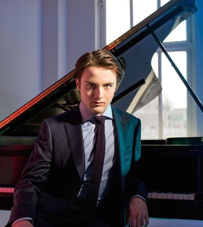 Daniil Trifonov: a recital of prodigious scope and mastery.