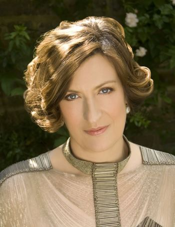 Mezzo-soprano Sarah Connolly sang with intelligence and conviction.