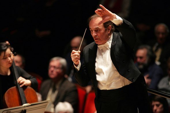 Conductor Charles Dutoit will lead the Chicago Symphony in a broad spectrum of Easter-themed music.