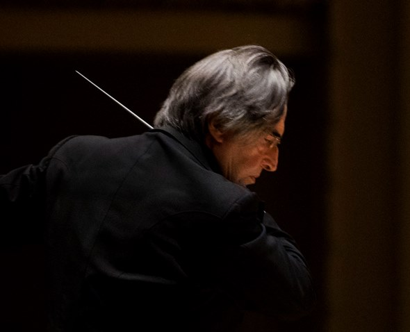 In his Brahms cycle with the CSO, Riccardo Muti showed the composer as music-dramatist. (Todd Rosenberg)