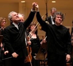 6/8/17 8:02:00 PM --  Chicago, IL Chicago Symphony Orchestra  Manfred Honeck conductor Paul Lewis piano Regula Mühlemann soprano   ©Todd Rosenberg Photography 2017