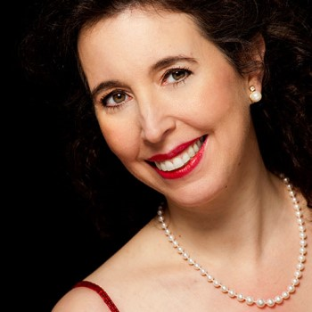 "The celebrated Bach interpreter Angela Hewitt will play the ""Goldberg"" Variations."