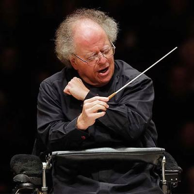 "Festival conductor-laureate James Levine returns to lead Haydn's ""The Creation."""