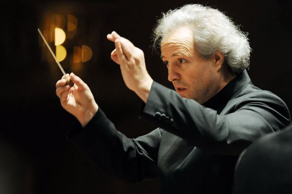 Conductor Manfred Honeck says profiling Mozart in a single concert is a tough task.