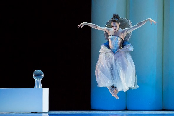 monte carlo ballet to make auditorium debut with re imagined classic sleeping chicago