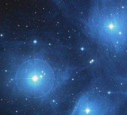 The Pleiades feature image