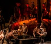 Il trovatore feature image (Lyric Opera of Chicago)