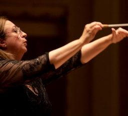 6/6/19 8:32:59 PM -- Chicago Symphony Orchestra Simone Young, Conductor Wagner Orchestral Excerpts from Götterdämmerung  © Todd Rosenberg Photography 2019