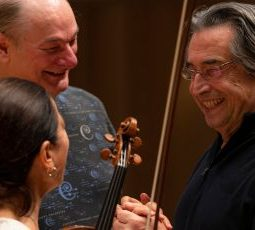 Riccardo Muti on Beethoven feature image